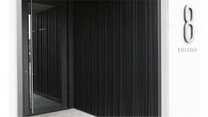 Alu-Wall Gevelbekleding Aluminium Profielen Renson