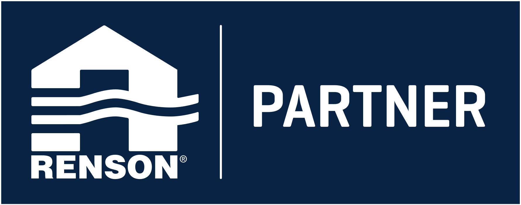 RENSON partner logo